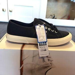 Unisex SUPERGA Navy COTU Classic Sneaker